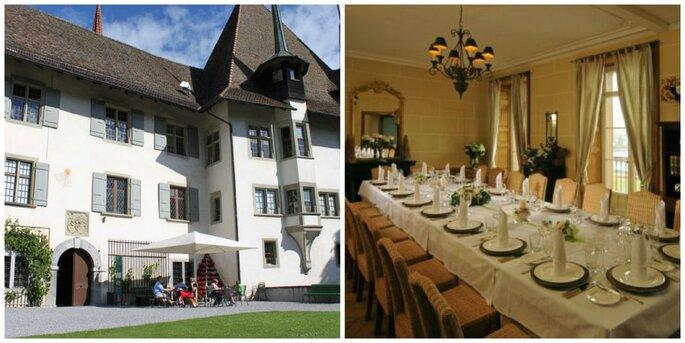 Foto: Schloss Spiez
