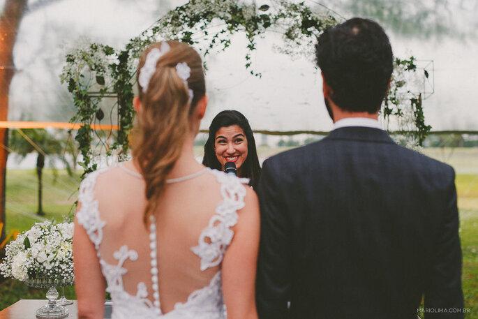 Amor em Contos Cerimônias por Marina Bastos