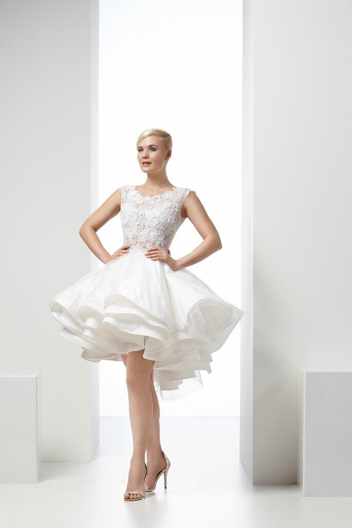 Hochzeitskleid von Mery's couture