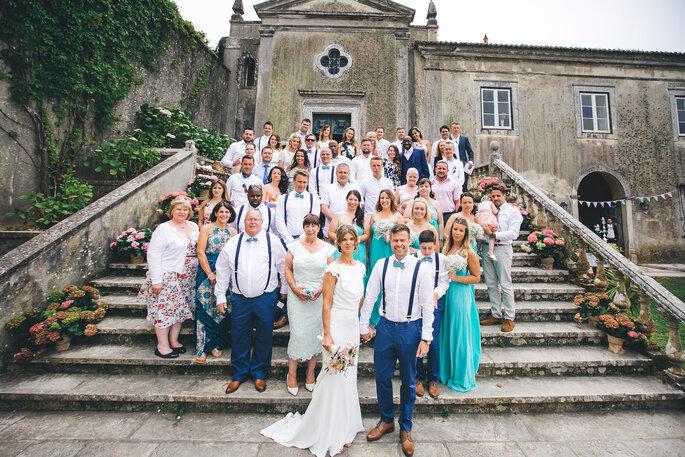 The Quinta – My Vintage Wedding