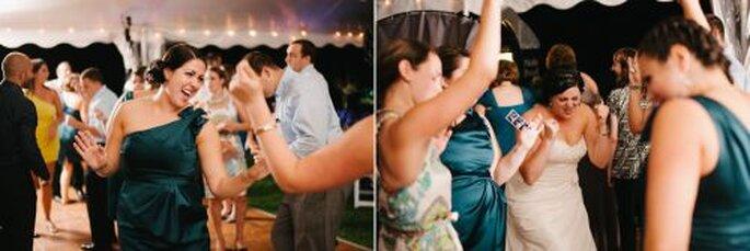 Wir tanzen die ganze Nacht - Foto: Alexandra Roberts