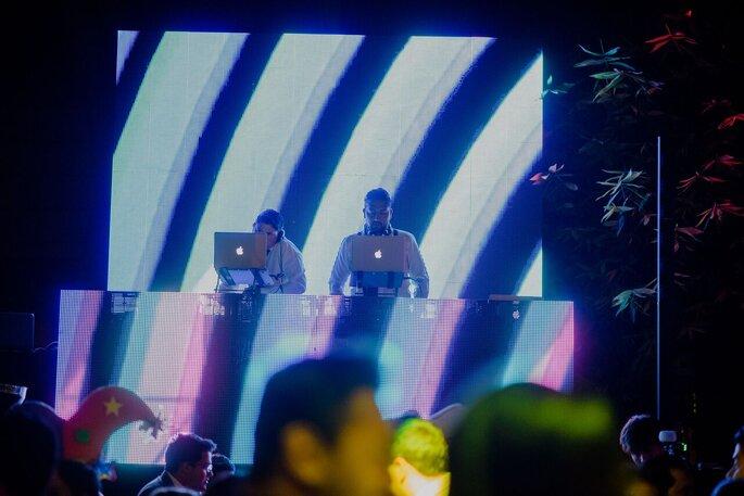 Nex DJS