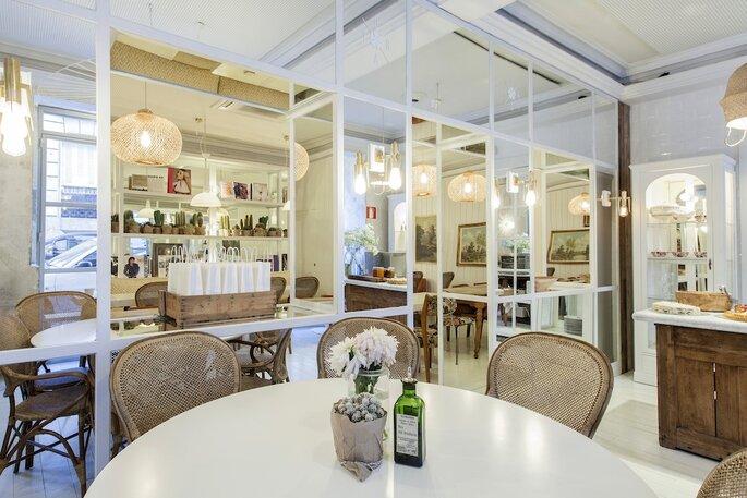 Restaurante Dray Martina. Foto de Lupe Clemente