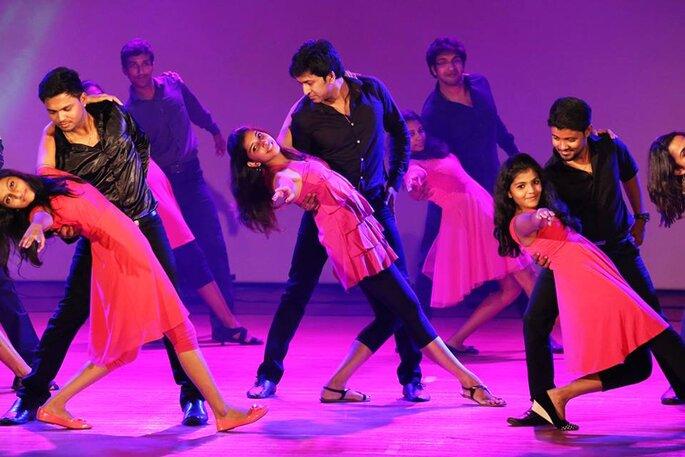 Photo: Swingers Dance Studio.