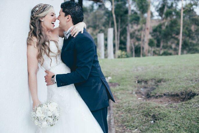 Novios: ¿Cómo sorprender a sus novias en el gran día?