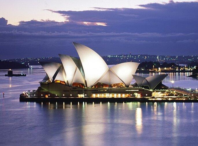 En fonction de vos souhaits et de votre budget, Australie à la carte vous concoctera une lune de miel sur mesure