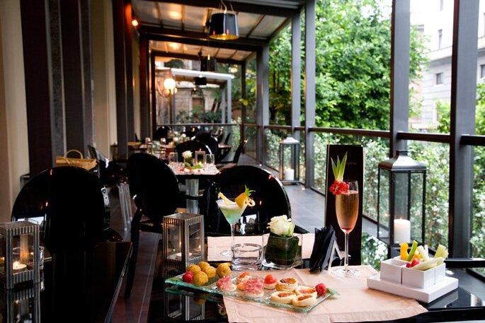 Carlton Hotel Baglioni Milano