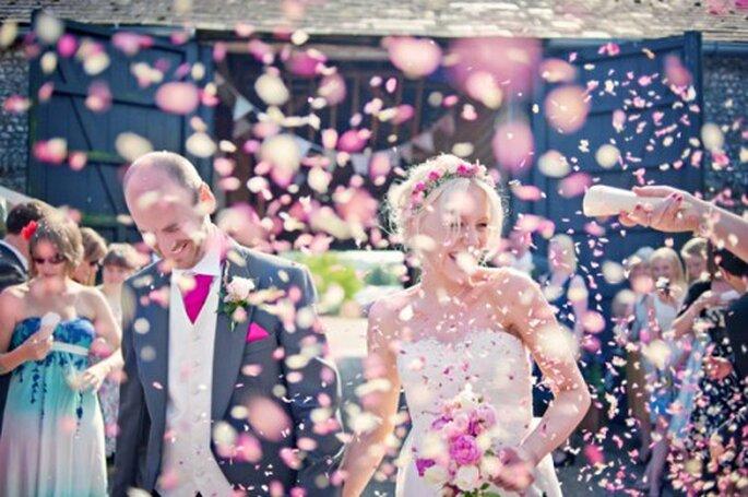 Tips infalibles de ahorro para el día de tu boda Parte 2 - Foto Vicky