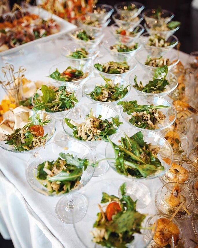 Crouton Catering