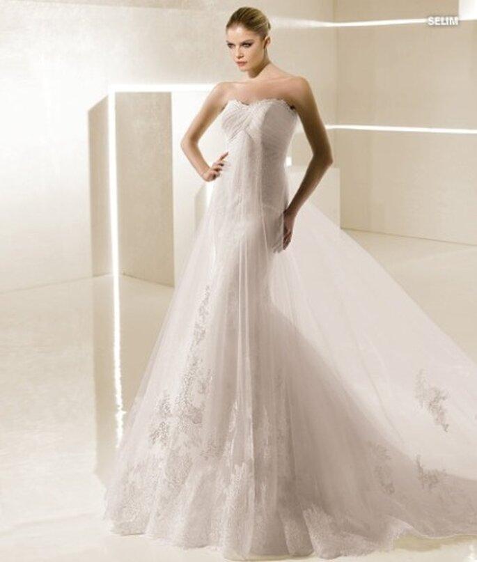 Costura Selim - La Sposa 2012