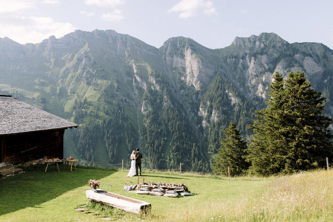 Rent a Hotel Schweiz