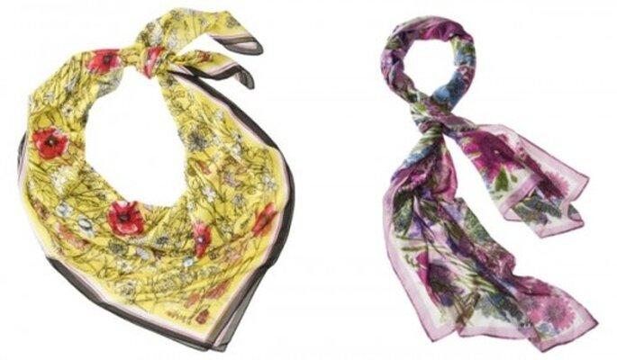 Mascadas de moda para regalar el día de las madres - Foto Target