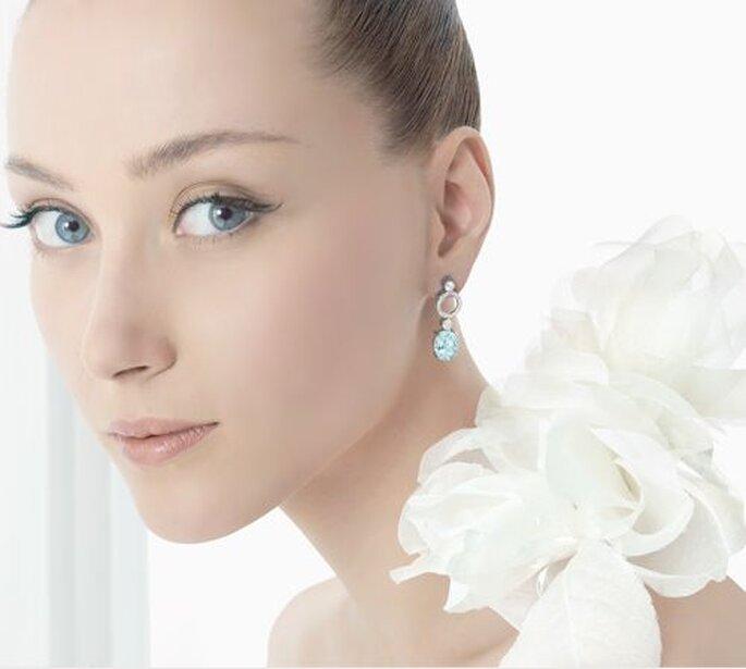 Schmuckstücke, die Sie bei Ihrer Hochzeit unbedingt tragen sollten Foto Rosa-Clara