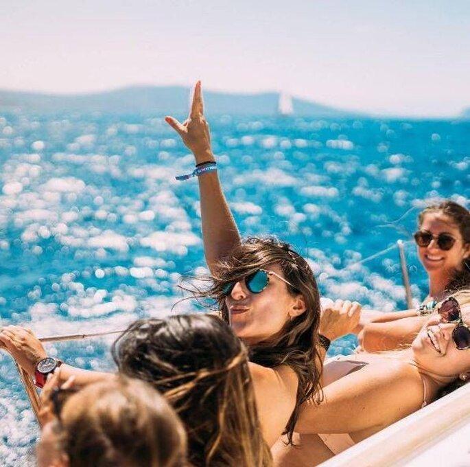 Foto: Boats4U