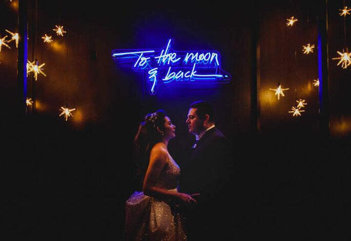 Kim Garcia Event Planning & Design Wedding Planner Nuevo León