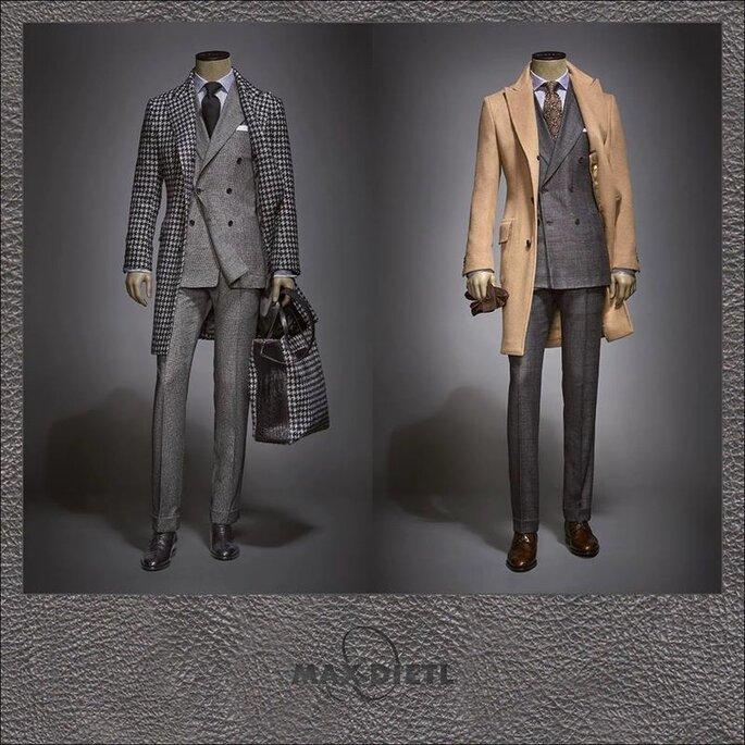 Max Dietl Haute Couture