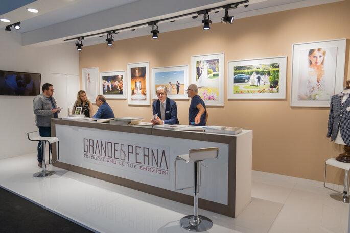 Grande & Perna/ Foto: Luigi Orlando