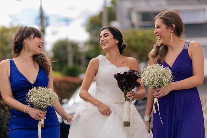 Foto: Artevisión Wedding Photography
