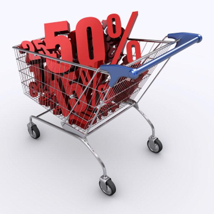 Promotions et réductions, tout est fait pour nous pousser à la consommation...