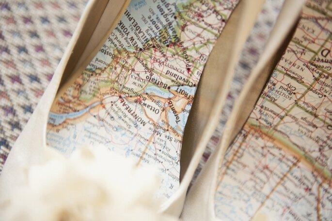 Boda inspirada en los viajes - Love Me Do Photography