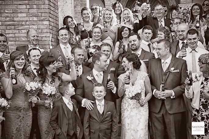 090d2bb020f2 ... le 8 cose da fare per essere un bravo testimone di nozze! Salvare ·  Studio Fotografico Santoni