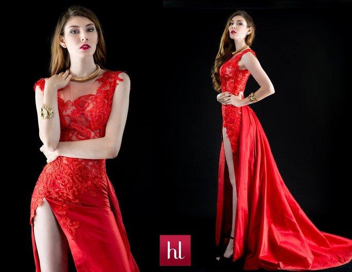 431ca459d Las 10 mejores tiendas de vestidos de fiesta en Santiago. ¡Encuentra ...