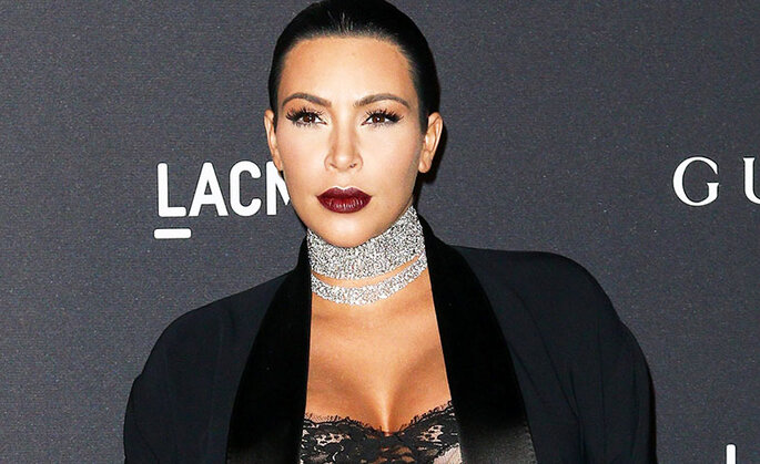 Kim Kardashian. Foto: Cordon Press