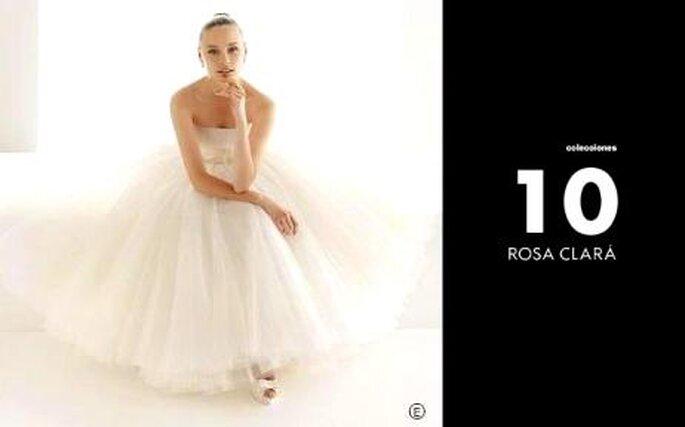 Collection de voiles Rosa-Clara-2010