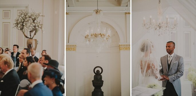 Junilla + Faizel´s Wedding, image: Robert J Hill