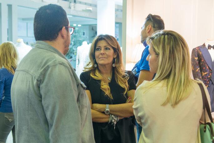 Marinella Sposa/Foto: Luigi Orlando