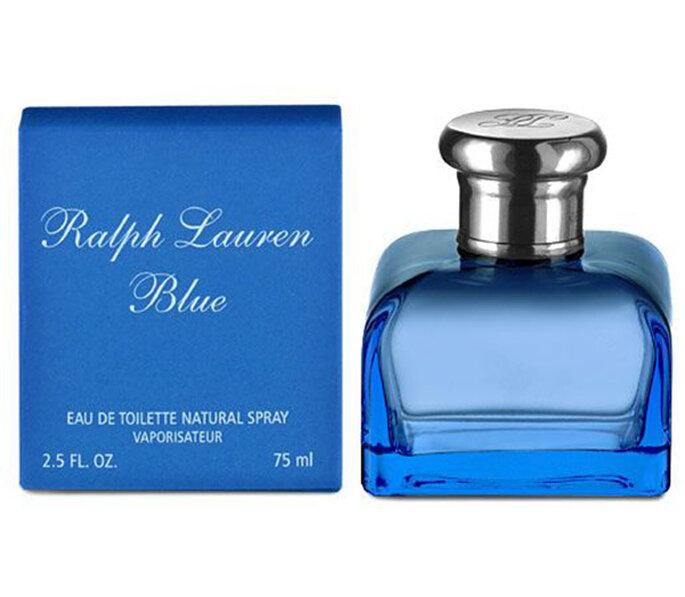 """Ideas geniales para tu """"algo azul"""" - Ralph Lauren"""