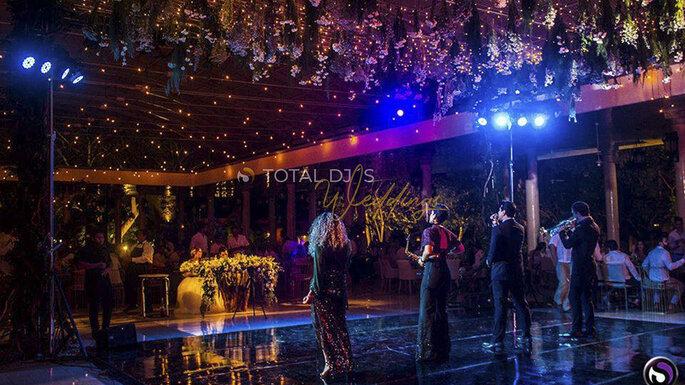 Total Dj's Weddings