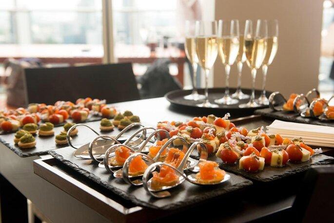 Palato Catering - Visite o Site!