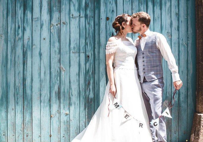 Chroniques de Clans - Photographe mariage - Puy-de-Dôme