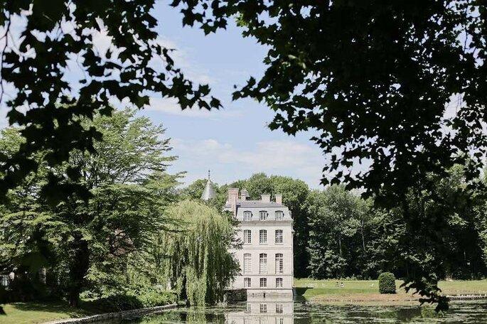 Domaine du Château de Verderonne