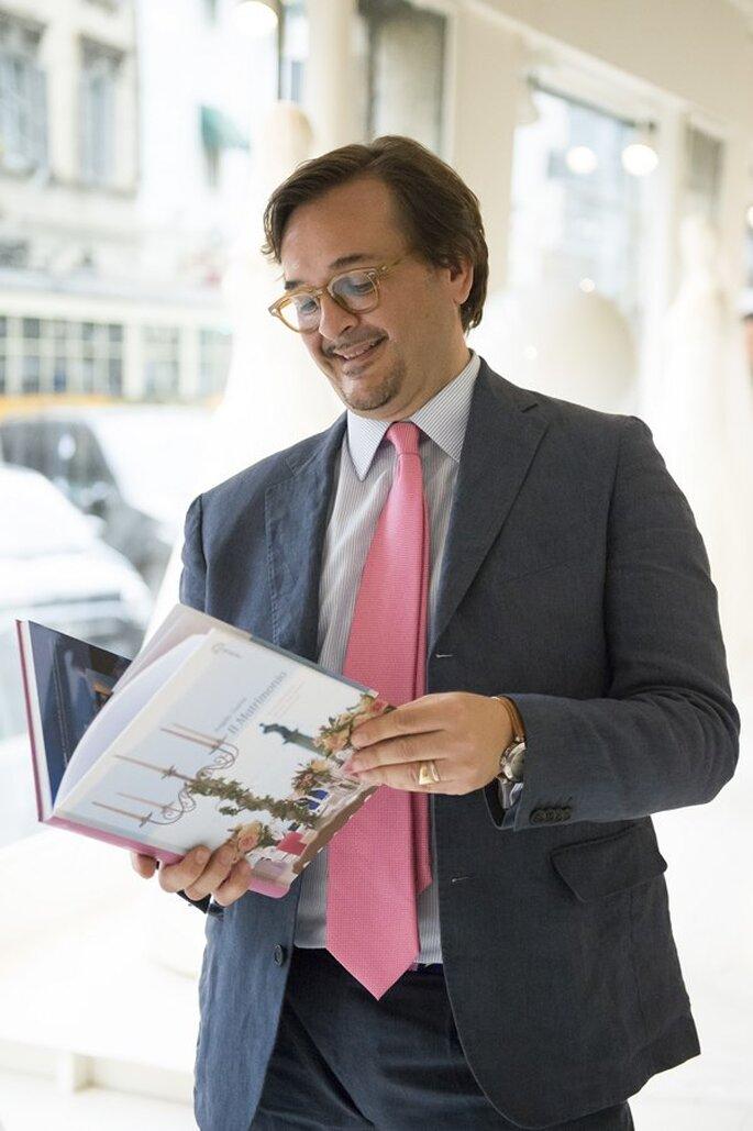 Angelo Garini
