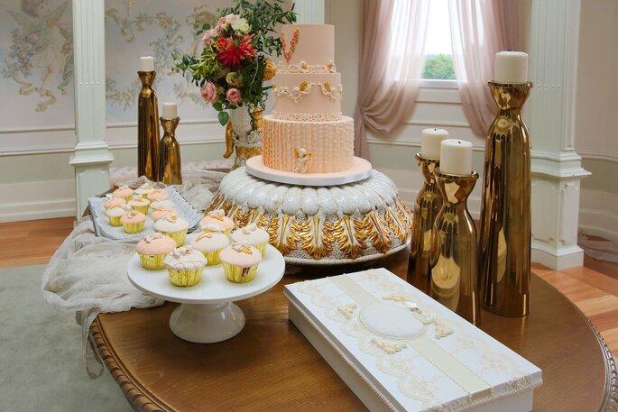 Doçaria Nice Cakes