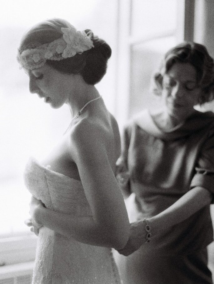 10 claves para saber si eres una bridezilla - Foto Aneta MAK