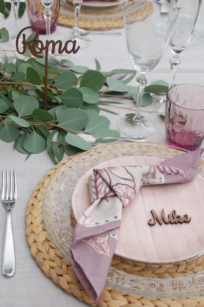 Cómo elegir el mesero para la boda
