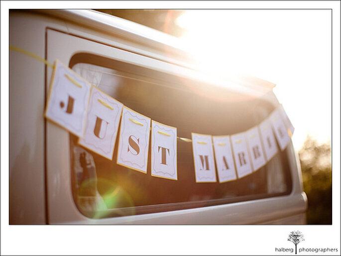 J-1 avant le mariage, savourez cette dernière soirée en famille ou entre amis - Photo : Tim Halberg