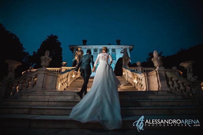 Alessandro Arena