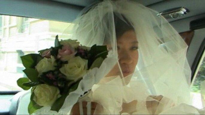 Photos de mariage : la magie de l'instant capté