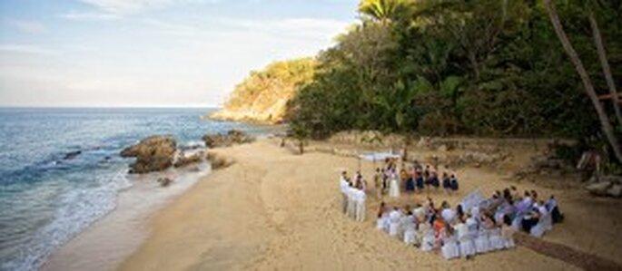 Sposarsi in Madagascar