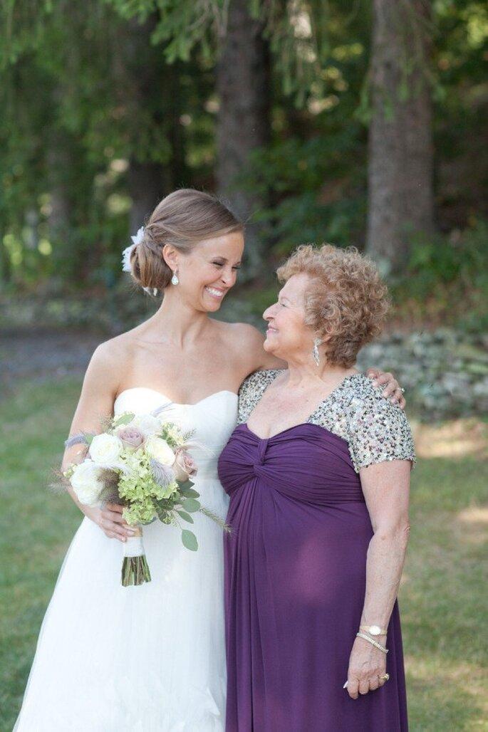 25 consejos de la abuela que marcarán la diferencia en tu matrimonio - Kelly Kollar Photography