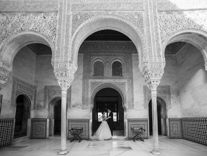 Toni Bonet fotógrafo bodas Granada