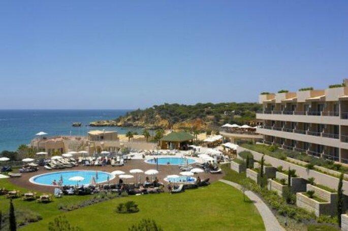 Foto: Grande Real Santa Eulália Resort & Spa