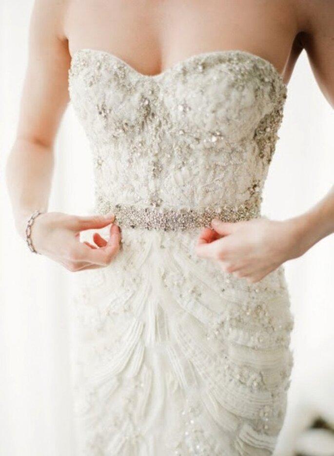 La nueva figura: el personal shopper para novia - Foto KT Merry Photography
