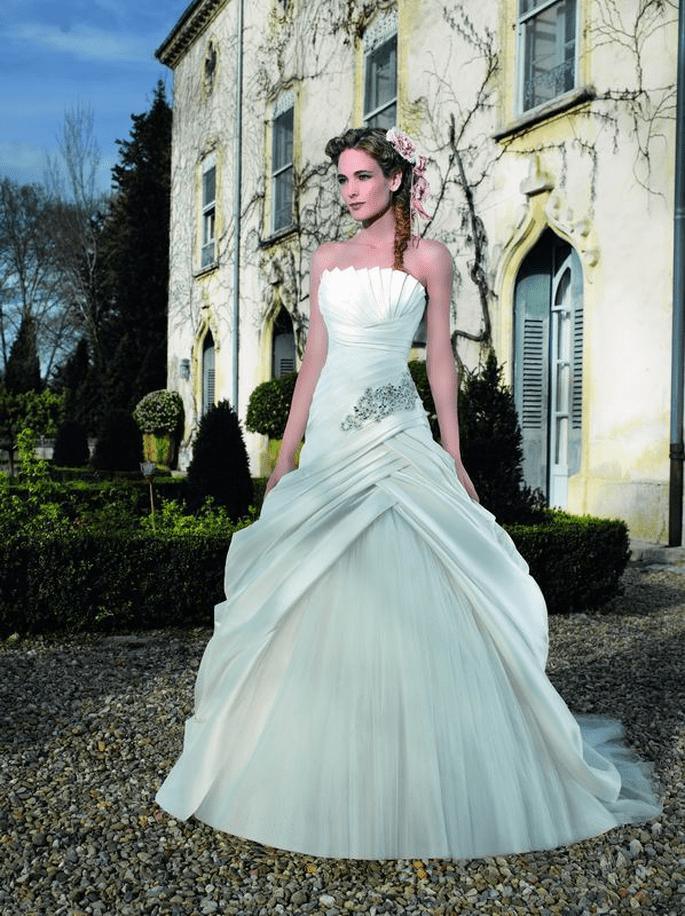 Bild 4 Brautkleid Kollektion Divina Sposa