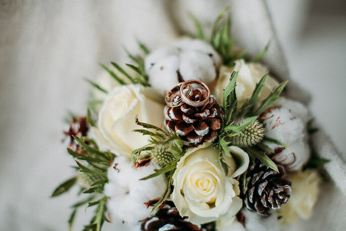Foto: Bridal Bouquet.