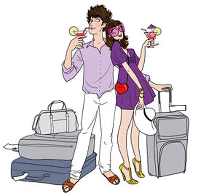 Organiza tu lista de bodas con Zankyou
